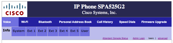 Cisco & Linksys Boot Server – OnSIP Support