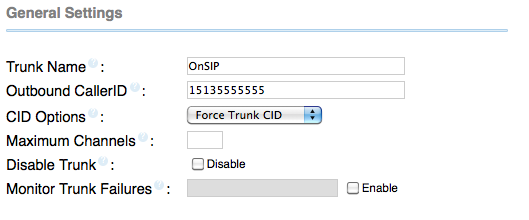 FreePBX Configuration for OnSIP Trunking – OnSIP Support